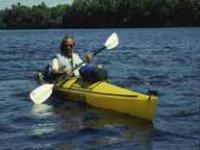 Kayak de mer Marne