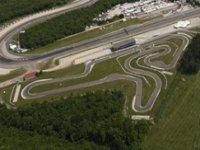 Le piste de karting