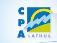 CPA Lathus Pêche