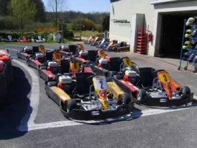 Karting Lonny