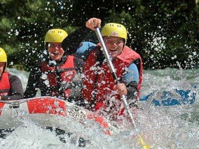 CPA Lathus Rafting
