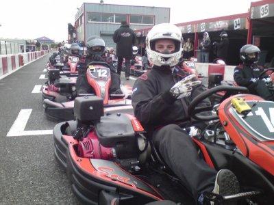 Kart-Quad Sensations Karting