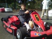 Karting 120