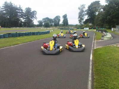 Kart-Quad Sensations
