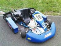 Karting Mondial