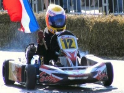 Karting Club Gravelinois