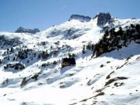Panoramas de montagne