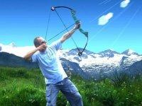 Decouvrir le tir a l arc dans les Pyrenees