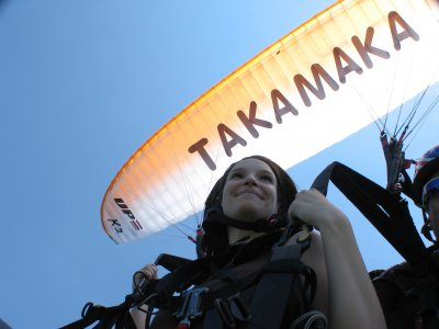 Takamaka Chamonix