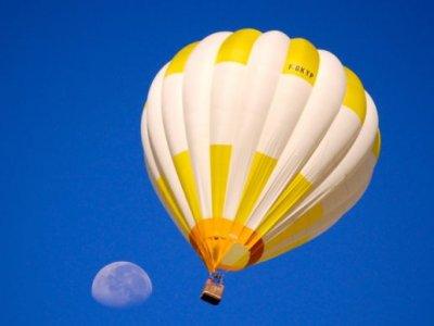 AeroProvence Vol en Montgolfière