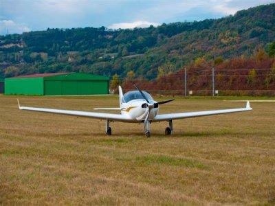 AeroProvence Vol en ULM