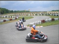 Course Karts