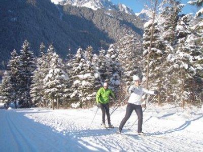 Montblanc Loisirs Ski