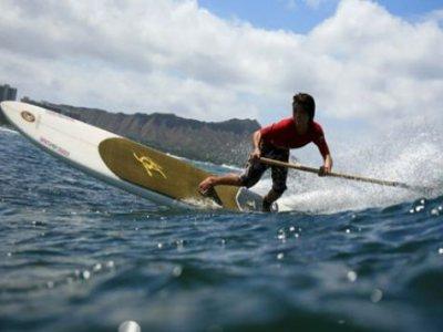 Ecole de Surf Hendaia Paddle Surf