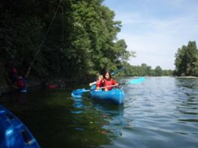 Cksmg Canoe Kayak