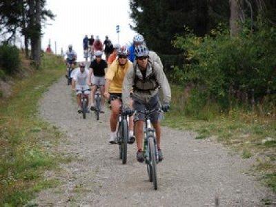 Takamaka Aix Les Bains Vélo Vtt