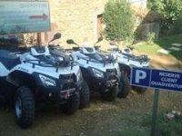 Parking client