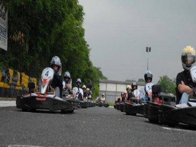 Circuit Kart Thiais