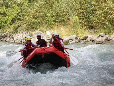 Rêve d'eau Rafting