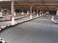 Circuit indoor Karting lille