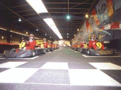 Fun-Kart Paris Sud