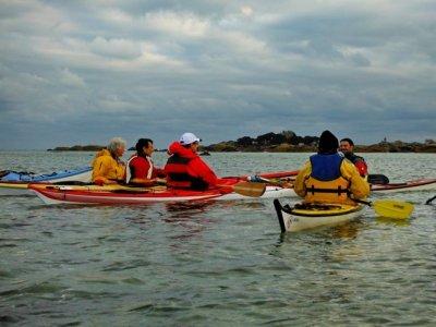 La Roche Derrien Kayak