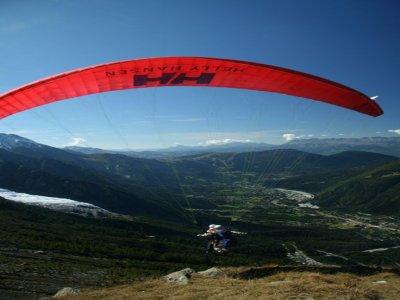 Chamonix Sport Aventure Parapente