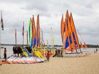 Apprendre a naviguer en Gironde