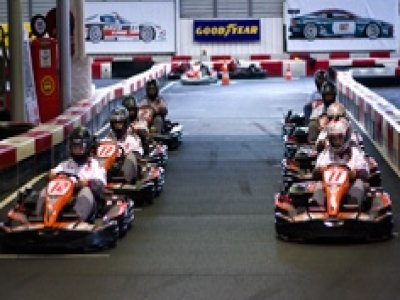 City Kart Indoor