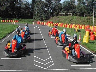 Karting de Changé