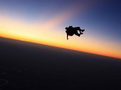 Les Simonots Parachutisme