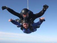 Parachute a Bona