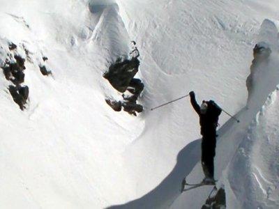 Yannvaldisere Ski