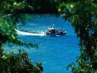 Liberte avec le permis bateau