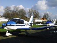 Prestations aeriennes pour les pilotes ou eleves pilotes