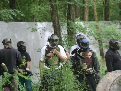 Ultimate Paintball 68
