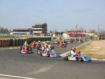 Karting Varennes