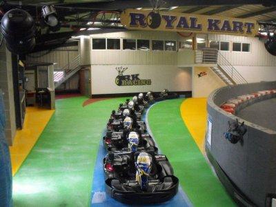 Royal Kart