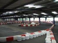 Le circuit de karting Royal Kart