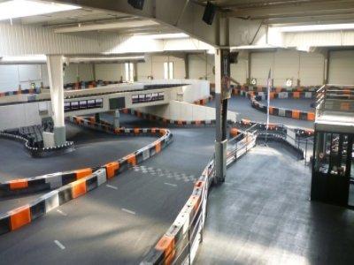 Karting de Rennes