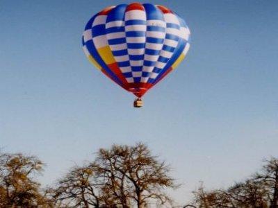 Air Libre Montgolfière