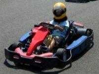 Karts enfants