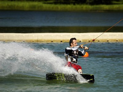 Sea Fly Wakeboard