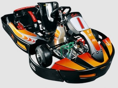 GP Circuit