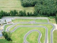 Photo du circuit
