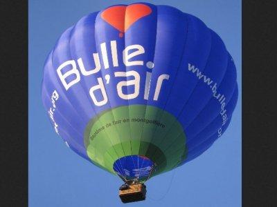 Bulle d'Air