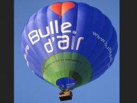 Montgolfiere Bulle d Air