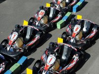 Karts sodikart GT 2 sport