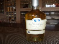 Vin  Blanc Moelleux Soleil D Automne