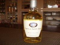 Vin blanc sec muscadelle 2008